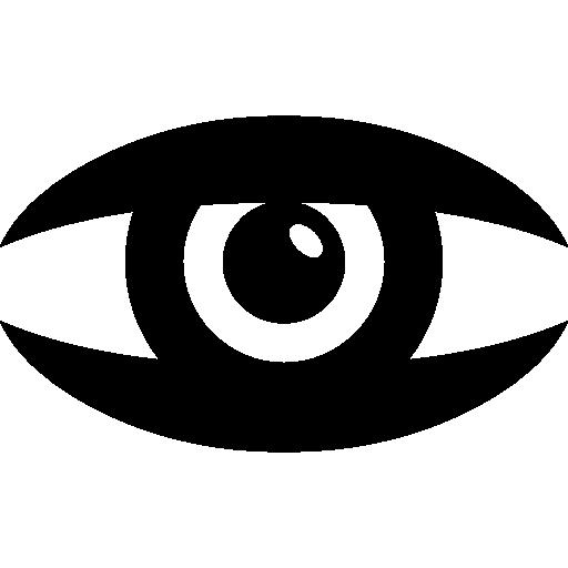 Tired Eye Icon Eyecons Freepik