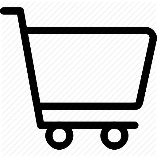 Cart, Collect, Pay, Shopping Icon