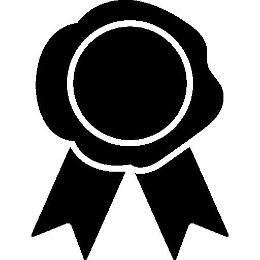 Games Winner Ribbon Icons Free Download