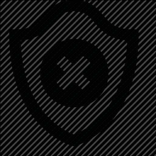 Windows Remove Icon Shield