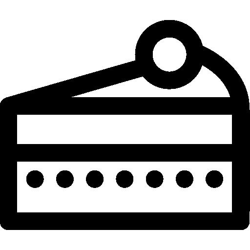 Cake Slice Icons Free Download