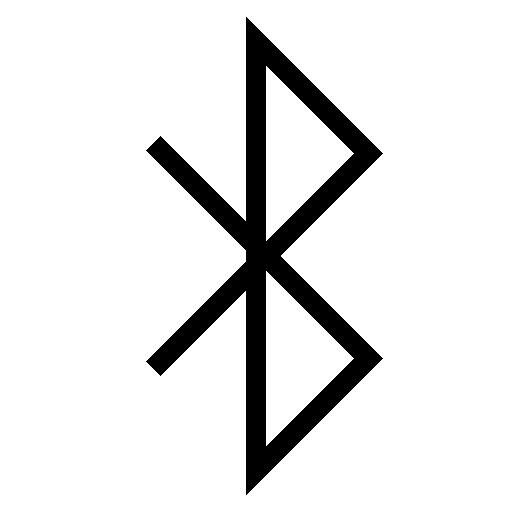 Network Bluetooth Icon Ios Iconset