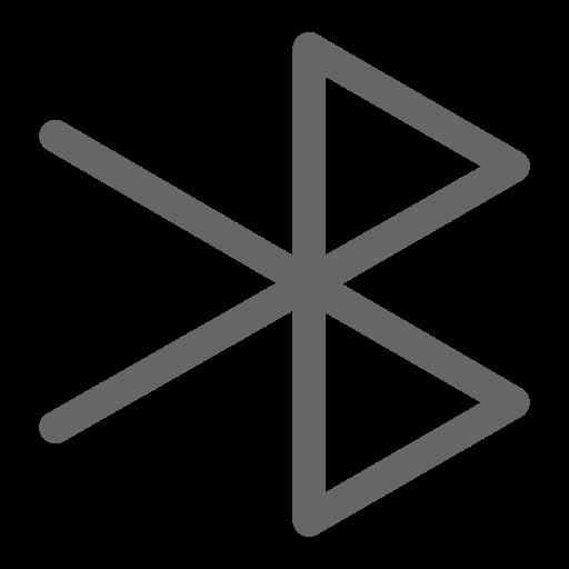 Bluetooth Icon Free Icons Uihere
