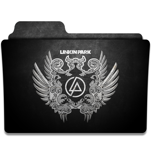 Linkin Park Folder Icon !!