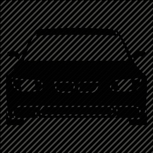 Auto, Bmw, Car, Transport, Travel Icon