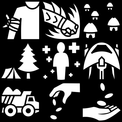 Game On Twitter New Icons This Week