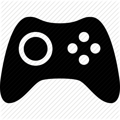 Games Icon Png