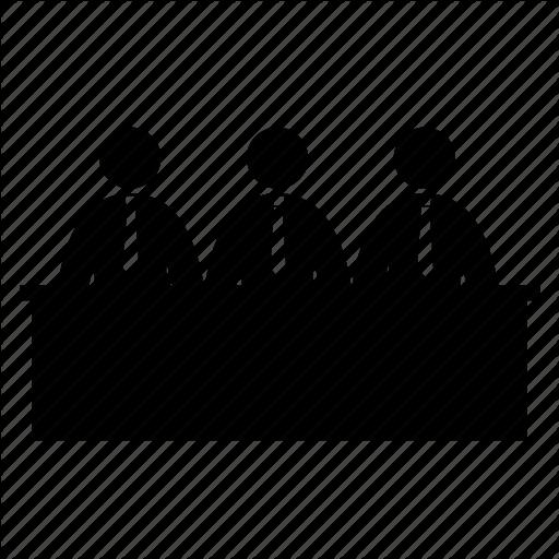 Board, Committee, Cto, Jury, Management, President, Shareholder Icon