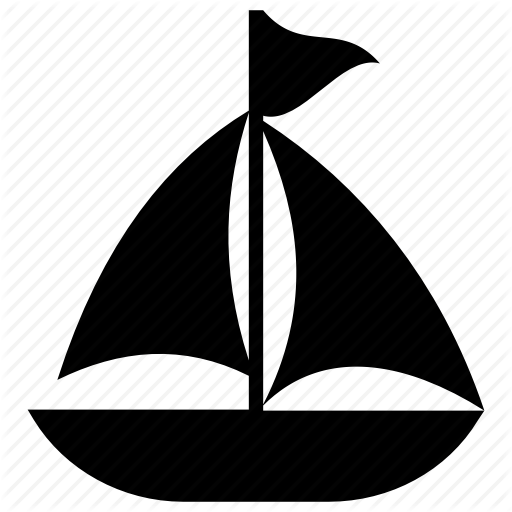 Boat, Boating, Fishing Boat, Motorboat, Powerboat Icon