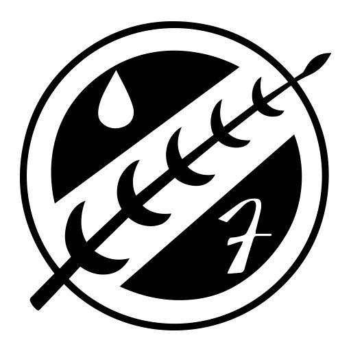 Mandalorian Crest Boba Fett Starwars Decal Vinyl Sticker Avaliabe