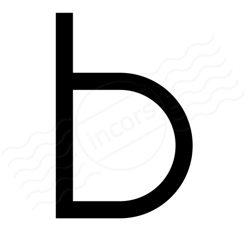 Iconexperience I Collection Font Style Bold Icon