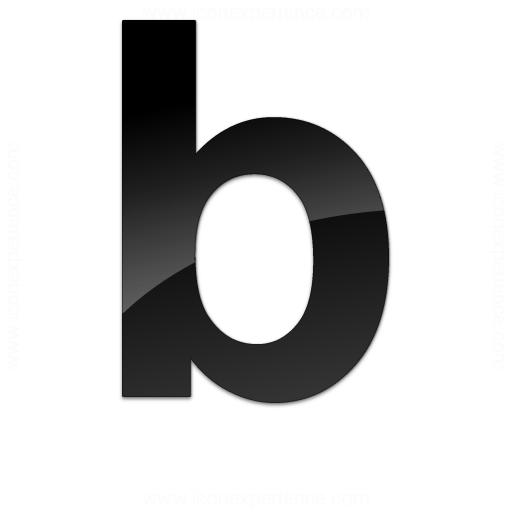 Iconexperience V Collection Text Bold Icon