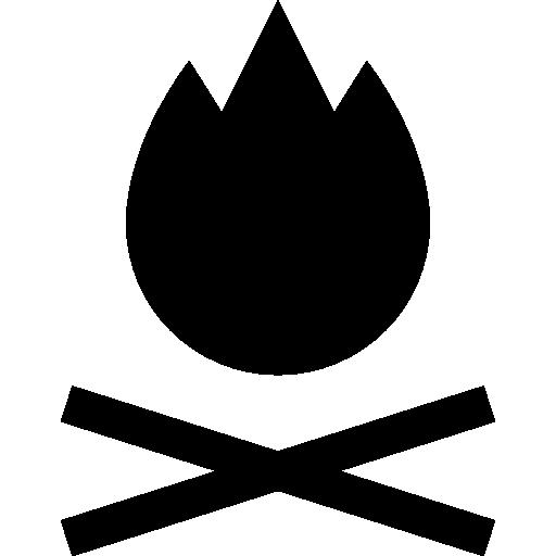Bonfire Icons Free Download