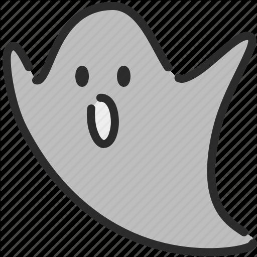 Boo, Ghost, Halloween, Phantom, Spooky Icon
