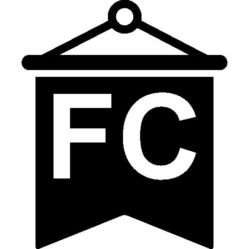 Football Club Flag Icons Free Download
