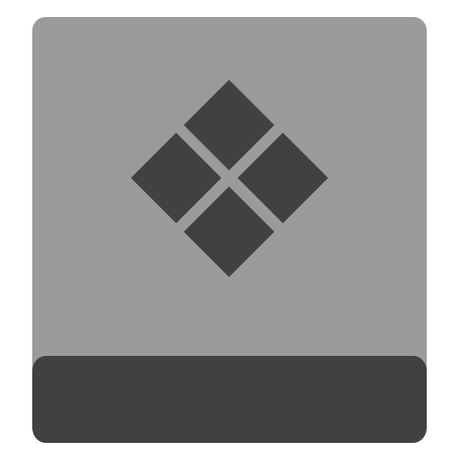 Hdd, Bootcamp Icon Free Of Minimalism Icons