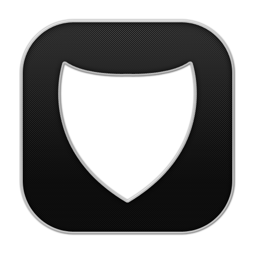 Shield Icon Blogger Iconset Rafiqul Hassan