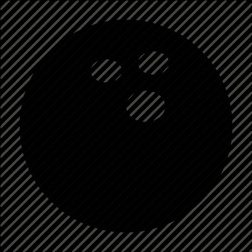 Ball, Bowling, Bowling Ball, Watchkit Icon
