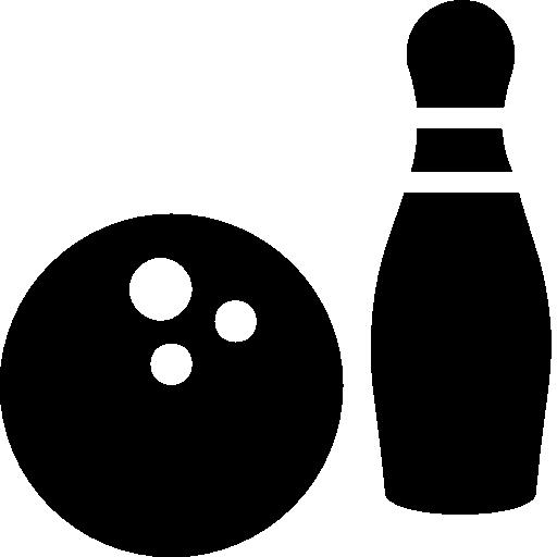 Sports Bowling Icon Windows Iconset