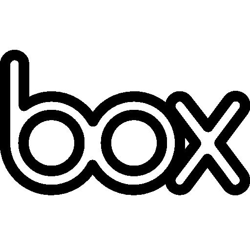 Logos Box Logo Copyrighted Icon Ios Iconset