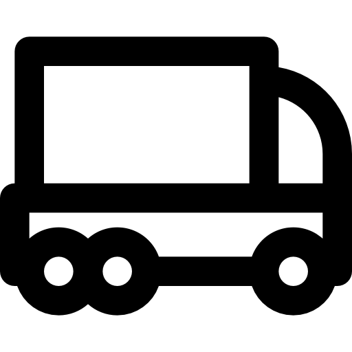 Delivery Truck Icon Delivery Smashicons