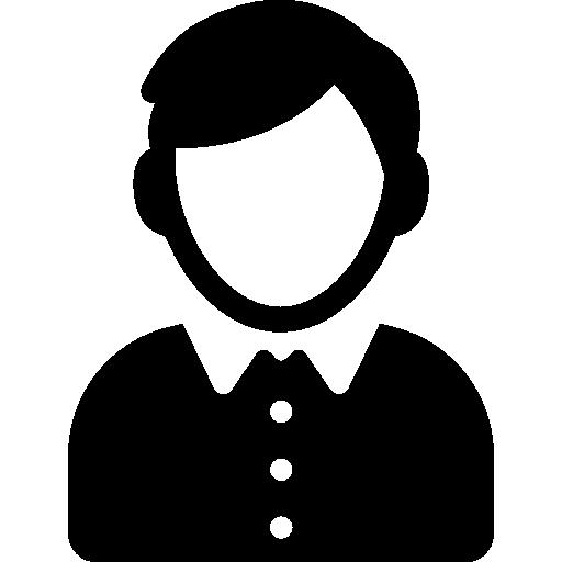 School, People, Schoolboy, Student, Boy Icon