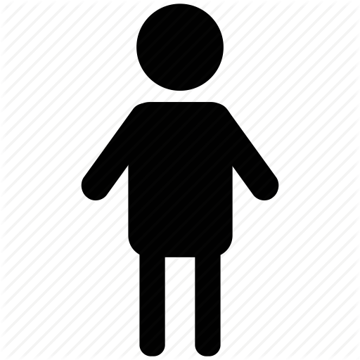 Boy, Child, Kid, Minor, Young Boy Icon
