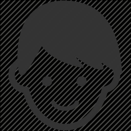 Avatar, Boy, Face, Male, Man, Profile, User Icon