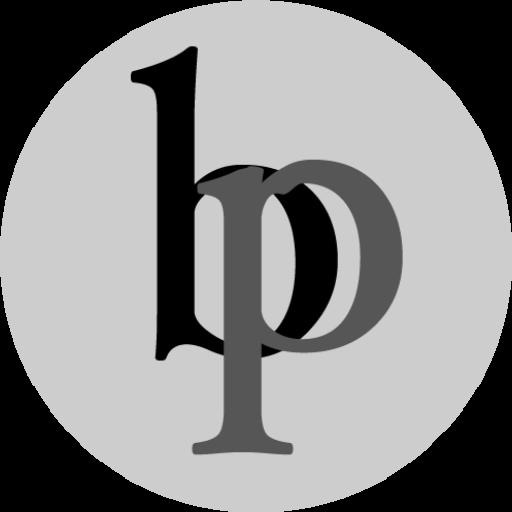 Bp Png Logo Transparent