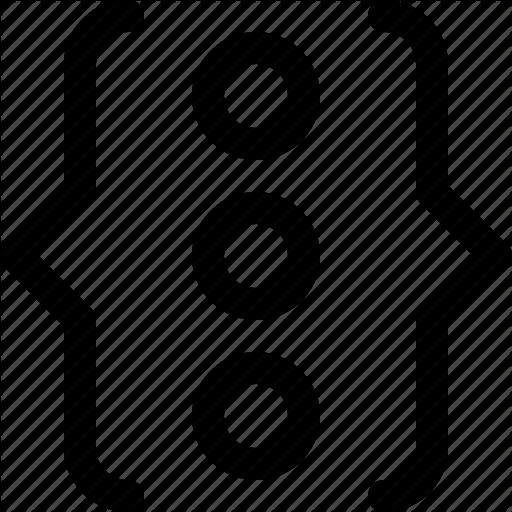 Brackets, Code, Code Brackets, Coding, Script, Source Icon