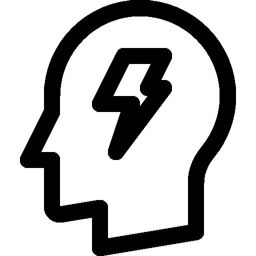 Brainstorm Icon User Freepik