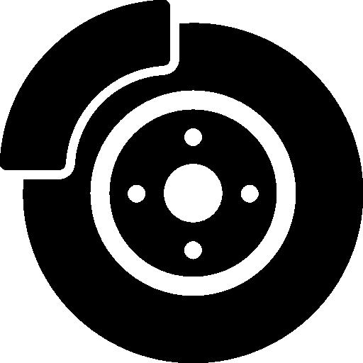 Disc Brake Icons Free Download