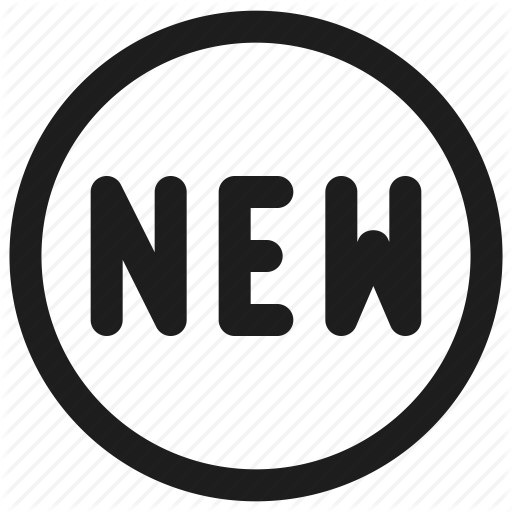 Ecommerce, Goods, New, Release Icon