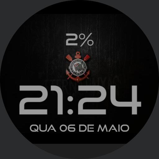 Corinthians Watch For Moto