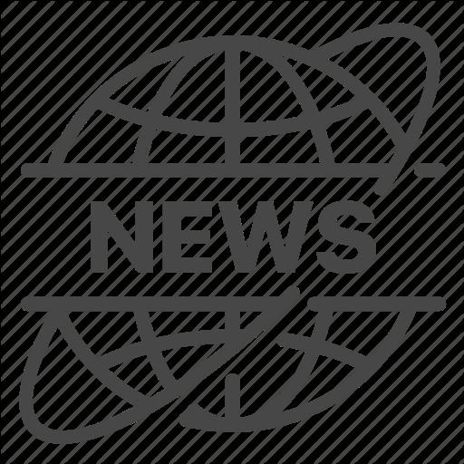 Breaking News, International, Media, News, Report, World Icon
