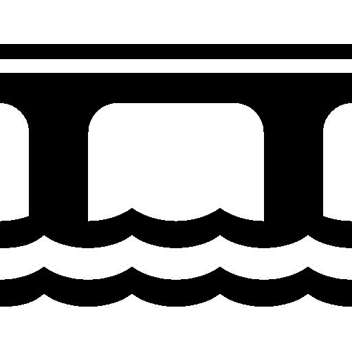 City Bridge Icon Android Iconset