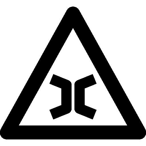 Bridge Map Icon