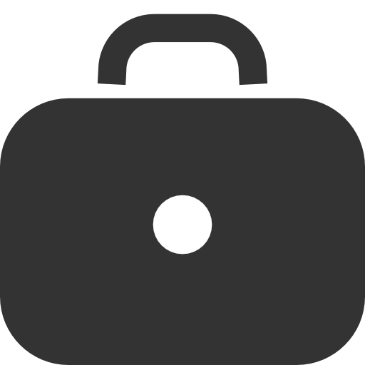 Briefcase Icon Free Of Windows Icon