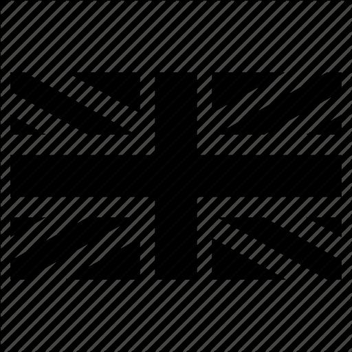 British Flag, Country Flag, English Flag, London Flag, United