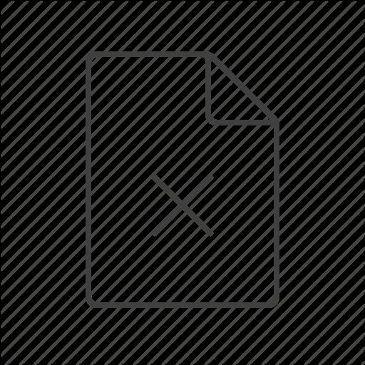 Broken Jpg Icon