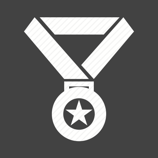 Bronze, Gold Medal, Medal, Silver Icon