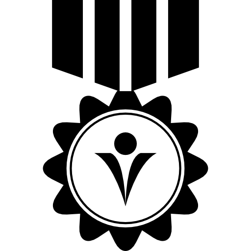 Medal Variant With Symbol Icons Free Download