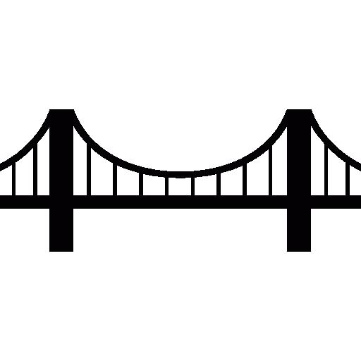 Suspension Bridge Vectors, Photos And Free Download