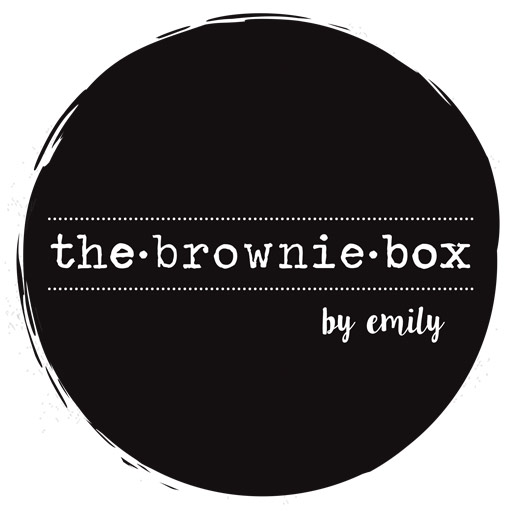 Creme Egg Brownies The Brownie Box