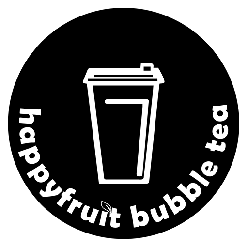 Cropped Icon Happy Fruit Bubble Tea