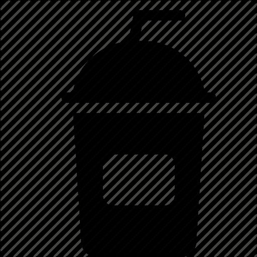 Beverage, Bubble, Tea Icon