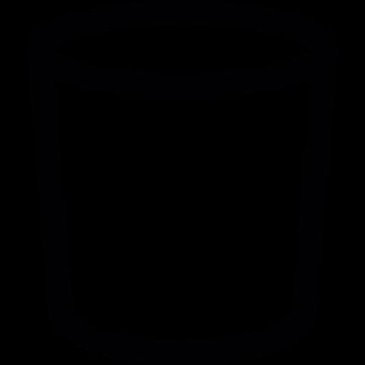 Bucket Icon Free Of Picol Icons