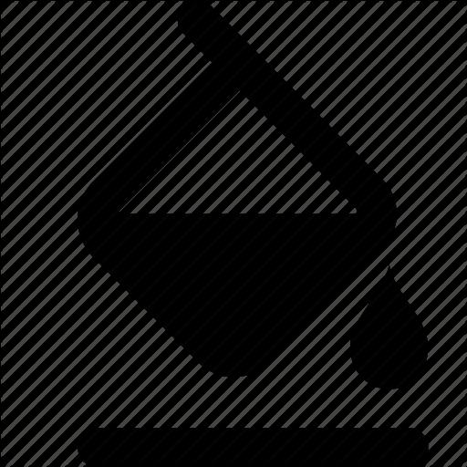 Icon Request Fa Color Bucket Issue