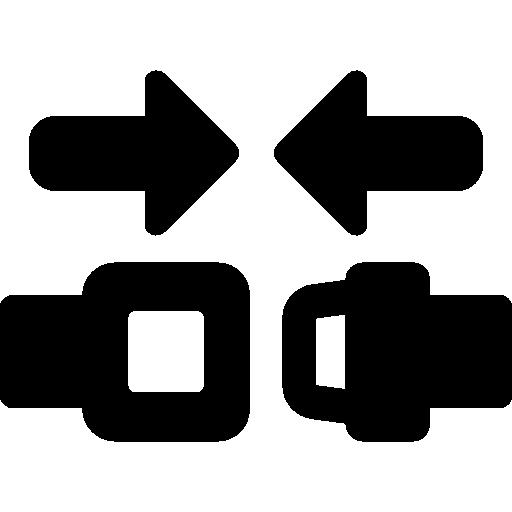 Buckle Icon