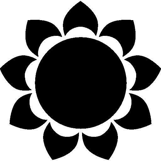 Buddhism Lotus Icons Free Download
